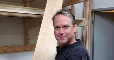Custom cabinetmaker